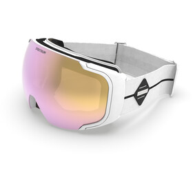 Spektrum Sylarna Premium Goggles optical white